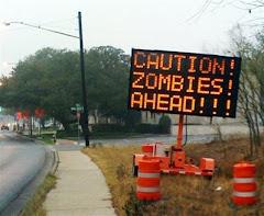 -abi zombi yürüyüşü varmış şehir merkezinde bugün!