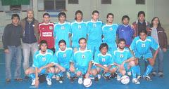 FUTSAL AFA 2008