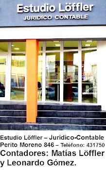Estudio Löffler - Juridico Contable