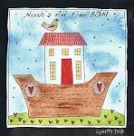 Noah's Ark Free BOM