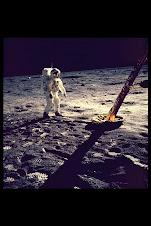 !!! Descida na Lua !!!