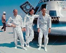 !!! Hoje: Os Astronautas da Apollo 11 !!!