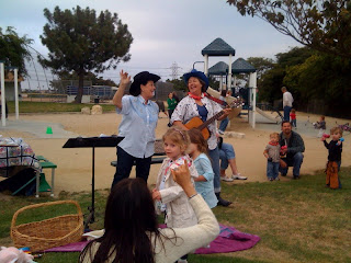 South Bay School of Music/Guitar School offers preschool music classes ...