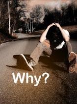 لمــاذا ..؟!