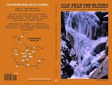 San Juan Ice Climbs