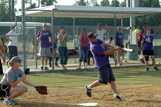 Mens & Coed Softball Leagues in New Jersey