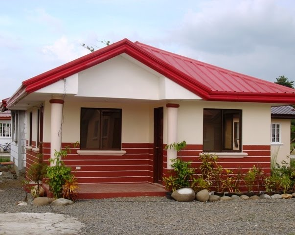Negrense Dream Homes Villa Cristeta Subdivision Phase 3