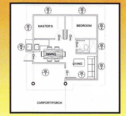 Apartment plans philippines joy studio design gallery Apartment floor plan philippines