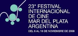 Festival Internacional de Cine - Mar del Plata 2008