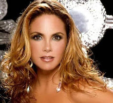 Web oficial de Lucero
