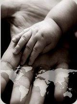 Deus é um pai perfeito e amoroso!