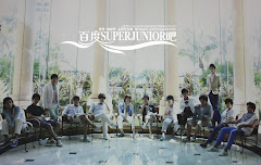 Super Junior-Bouys In The City