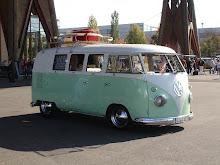 Sängers T1 Bus