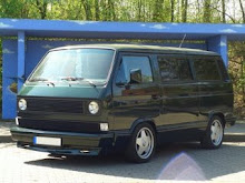 Gregs T3 Bus