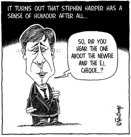 stephen harper essay Stephen harper chef du partie conservateur du canada stephen joseph harper est le chef courant du partie conservateur du canada il est n le 30 avril, 1959.