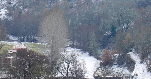 com neve