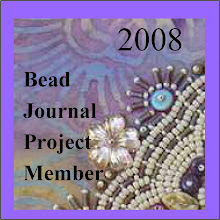 Official Bead Journal Project Button