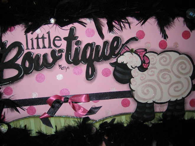 Erryn's Little Bow-tique