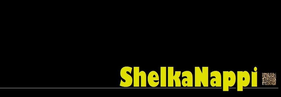 ઇઉ Shelka.