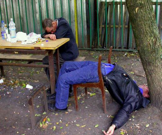 adamc356 blog: funny drunk people pictures