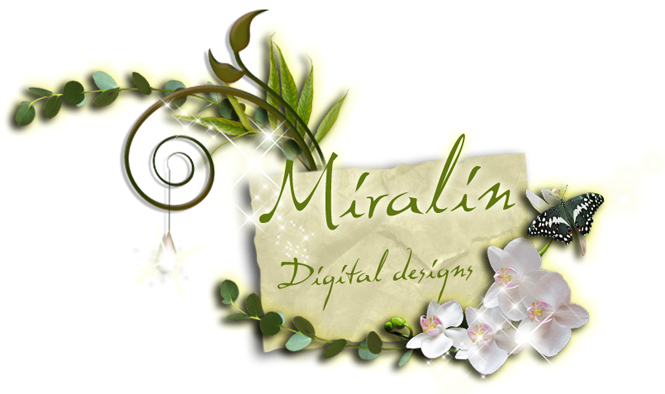 Miralin Digital designs