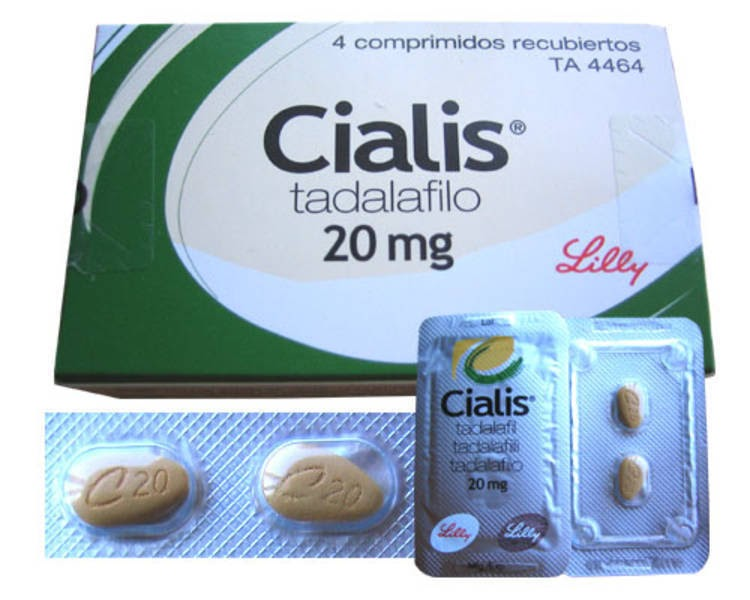 Cialis S