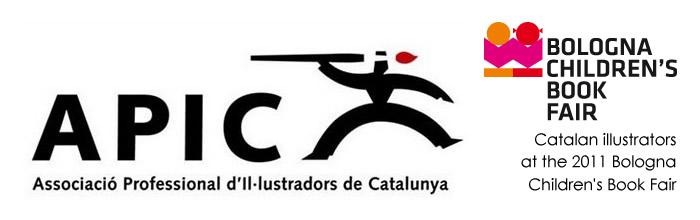 Apic. Associació Professional d'Il·lustradors de Catalunya