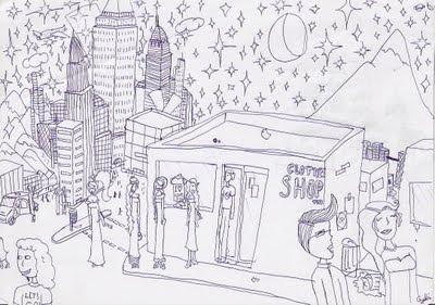 Una Noche en la Ciudad