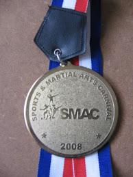 SMAC 2008