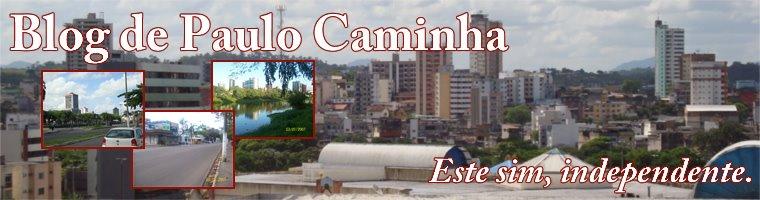 Blog de Paulo Caminha