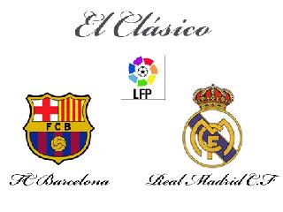 Betfair El Clásico: Entradas gratis para el FC Barcelona - Real Madrid El-clasico