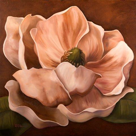 Magnolia para Ivonne