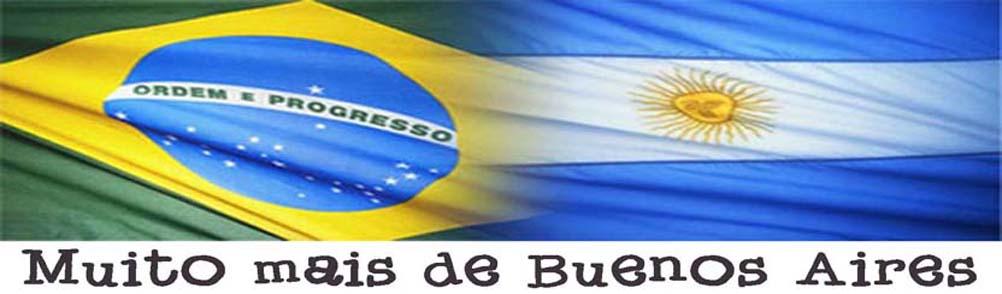 Muito mais de Buenos Aires