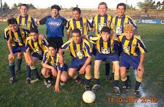 BIENVENIDOS AL PRIMER SITIO WEB DE ATLANTA F.C DE YOUNG