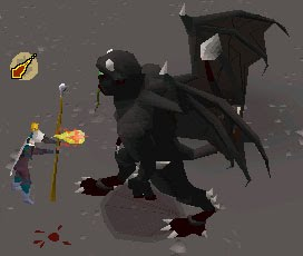 The Underkings Realm Of Rpg Runescape Dragon Armor