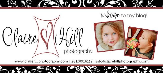 Claire Hill Photography