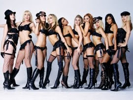 pussycat dolls photo