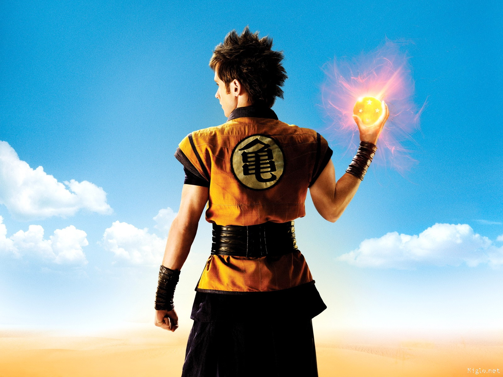 Fond d'écran Dragon ball Z HD | fonds d'écran images wallpapers