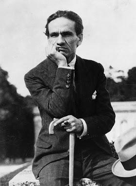 César Abraham Vallejo Mendoza