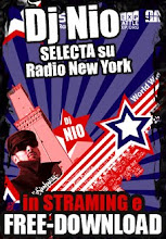 Dj Nio on NEW YORK Radio 91.5 fm -