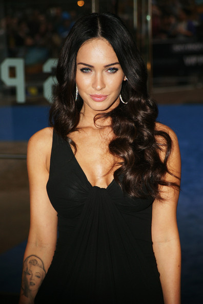 megan fox makeup products. makeup hair megan fox makeup