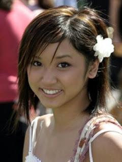 Brenda Song 2011