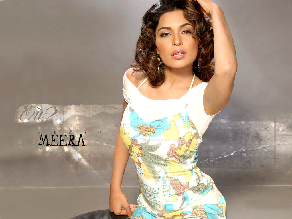 Meera pakistani actress