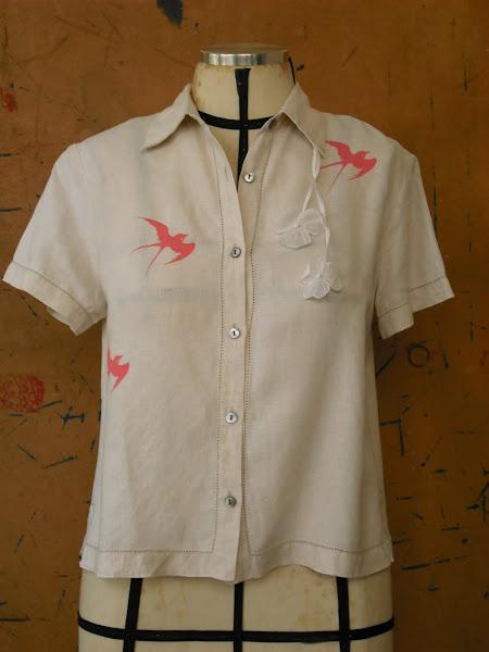 Mini Coleção Primavera/Outono 2009