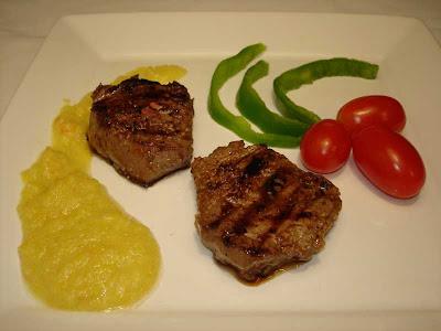 Las recetas de silvia guarniciones para carnes 14 - Guarniciones para carne en salsa ...