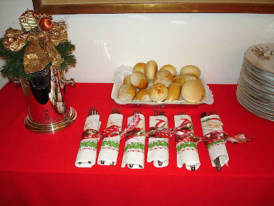 Las recetas de silvia decoraci n de mesas para fiestas o - Como decorar mesas para fiestas ...