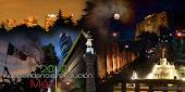 Una conjunción de nocturnas ¡Viva México!