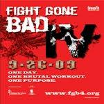 Fight Gone Bad IV - 26 SEP 09