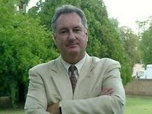 Peter Burns, Salah Satu Inspirator Bagi Anak Muda