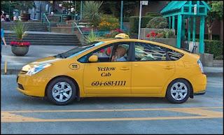 Cerita Motivasi – Taksi dengan Layanan Limousine